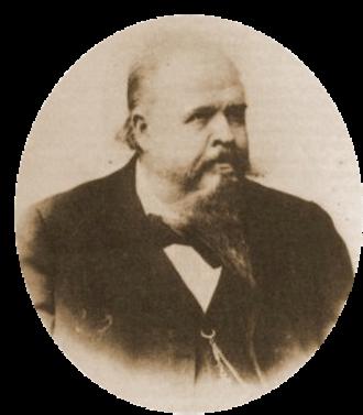 Manuel Fernández Caballero - Fernández