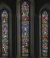 Caistor, Ss Peter & Paul church, east window (26354342213).jpg
