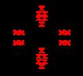 Calcium, Ca, Electron Configuration Calcium.png