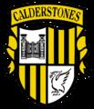 Calderstones School badge.png
