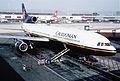 Caledonian Airways Lockheed L-1011-385-1 TriStar ; G-BBAI@ZRH, February 1993 (5695972200).jpg