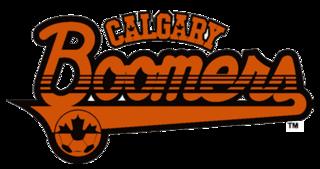 Calgary Boomers association football club