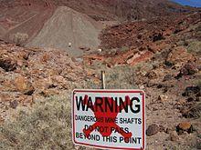 Mine safety - Wikipedia