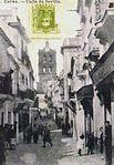 Calle Sevilla, principios del siglo XX.jpg