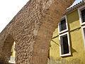 Calle de la Muralla, arcs de l'aqüeducte (Sogorb).jpg