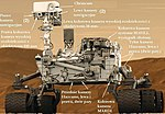 Cameras on the Curiosity rover (pl).jpg