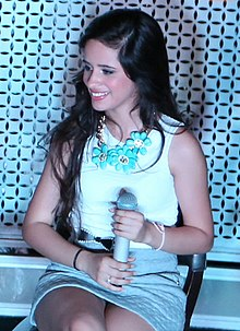 Camila cabello wikipedia in romana