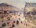 Camille Pissarro - Avenue de l'Opera - Musée des Beaux-Arts Reims.jpg