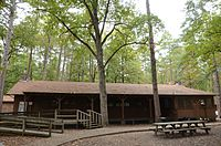 Camp Clearfork Historic District, 2 of 6.jpg
