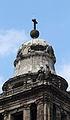 Campanario de la catedral mexicana.JPG