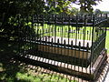 Camperdown Cemetery 07 Mitchell.JPG