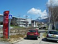 Campus Université de Savoie - Annecy.JPG