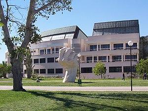 University of Alicante - Image: Campus università di Alicante