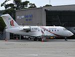 Canadair CL-600-2B16 Challenger 604, Rainbow Jet AN0514453.jpg