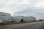 Canadian Forces Base Trenton (37371381076).jpg