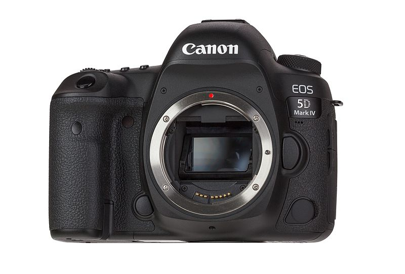 File:Canon EOS-5D-Mark-IV-02.jpg