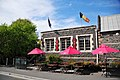 Canterbury Provincial Council Buildings, Belgian Beer Cafe1.jpg