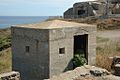 Cap Béar Südwall Fortifications 07.jpg
