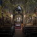 Capilla del Santo Cristo, Catedral de Orense.jpg