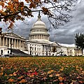 Capitol Dome on a gray start to November in DC (10608592133).jpg