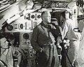 Captain Edward Beach USS Triton 17 FEB 1960.jpg
