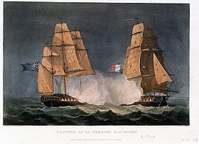 Image illustrative de l'article HMS Phoebe (1795)