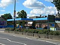 Car Wash, Corporation Street, Rochester - geograph.org.uk - 897904.jpg