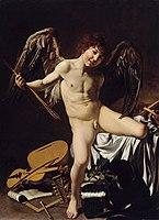 Amor (Mythologie)