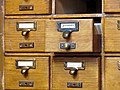 Card catalog John Rylands Library 03.jpg