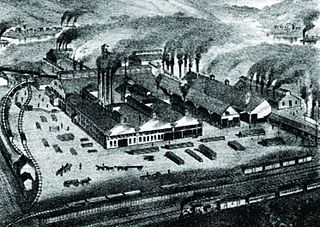 Carnegie Brothers and Company