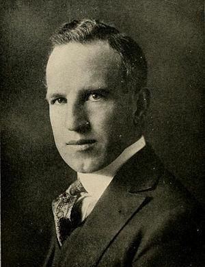 Carl Stephens Ell