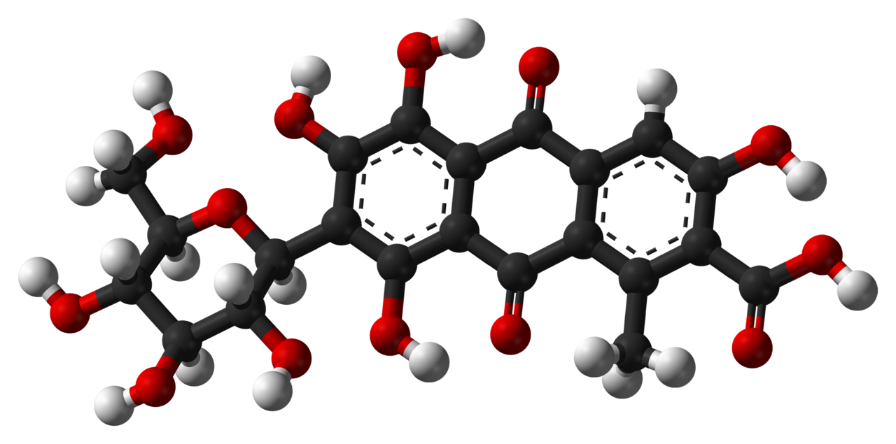 Is Carminic Acid A Natural Food Colorant