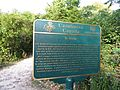 Carolinian Canada Marker, The Tip, Point Pelee National Park, Leamington, Ontario, Canada (21773837885).jpg