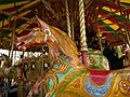 "Carousel Horse ""Terry"", Beamish Museum, Durham, UK (2015-04-26 11.40.35 by Cory Doctorow).jpg"