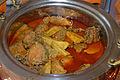 Carp Potato Curry - Dum Dum - Kolkata 2012-04-22 2094.JPG
