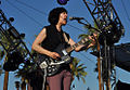 Carrie Brownstein of Wild Flag, Coachella 2012.jpg