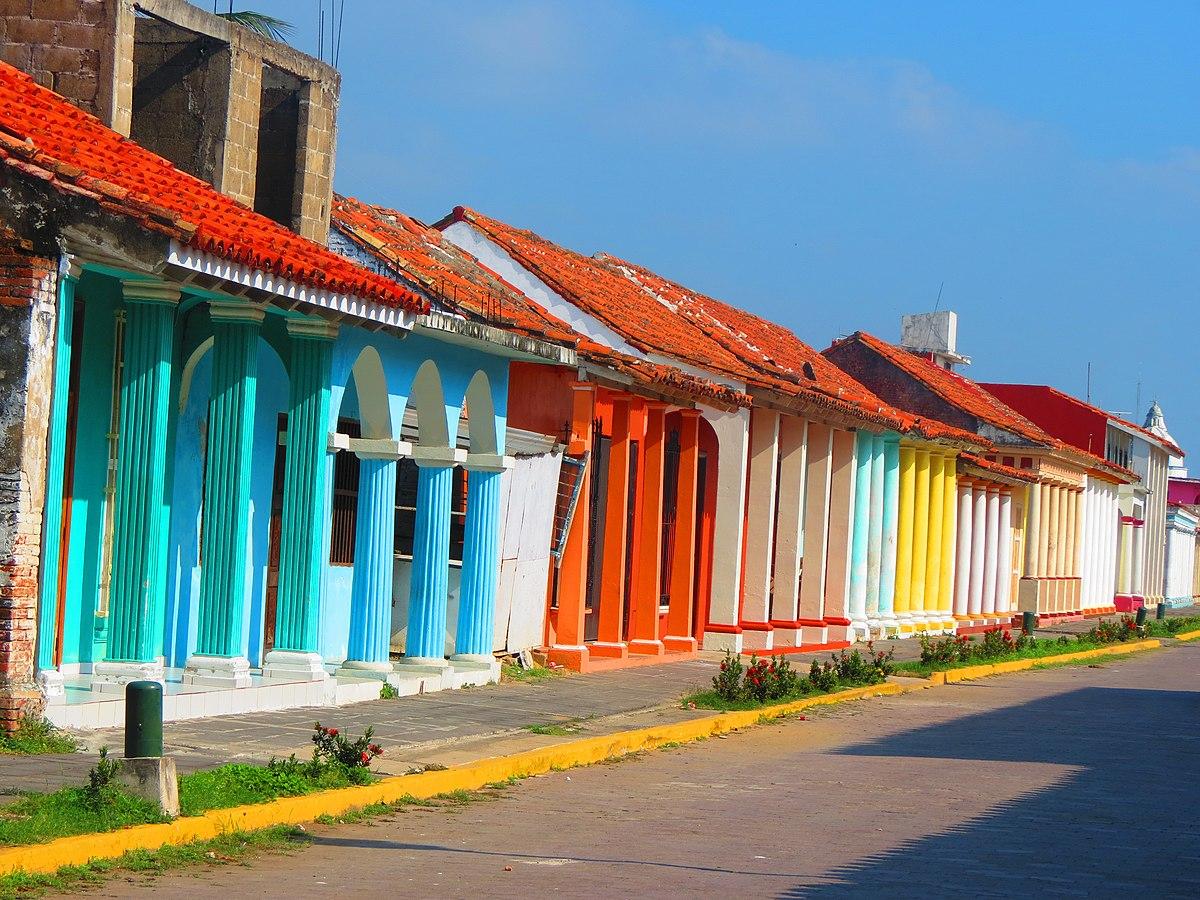 Veracruz state travel guide at wikivoyage - Casa italia mexico ...