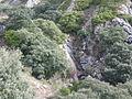 Cascada (seca) en el Guadalmedina (4352510364).jpg