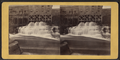Cascade under the mill, south of the bridge, from Robert N. Dennis collection of stereoscopic views.png
