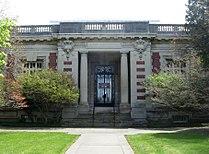 Case Memorial-Seymour Library May 09.jpg