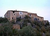 Caseria de Santa Susanna (Avinyonet del Penedès) - 1.jpg