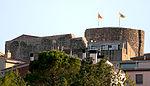 Castell de Llers 2013 (muralla rehabilitada).jpg