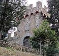 Castello di vincigliata, torre.JPG