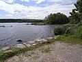 Castle Bay, Lower Lough Erne - geograph.org.uk - 1390374.jpg