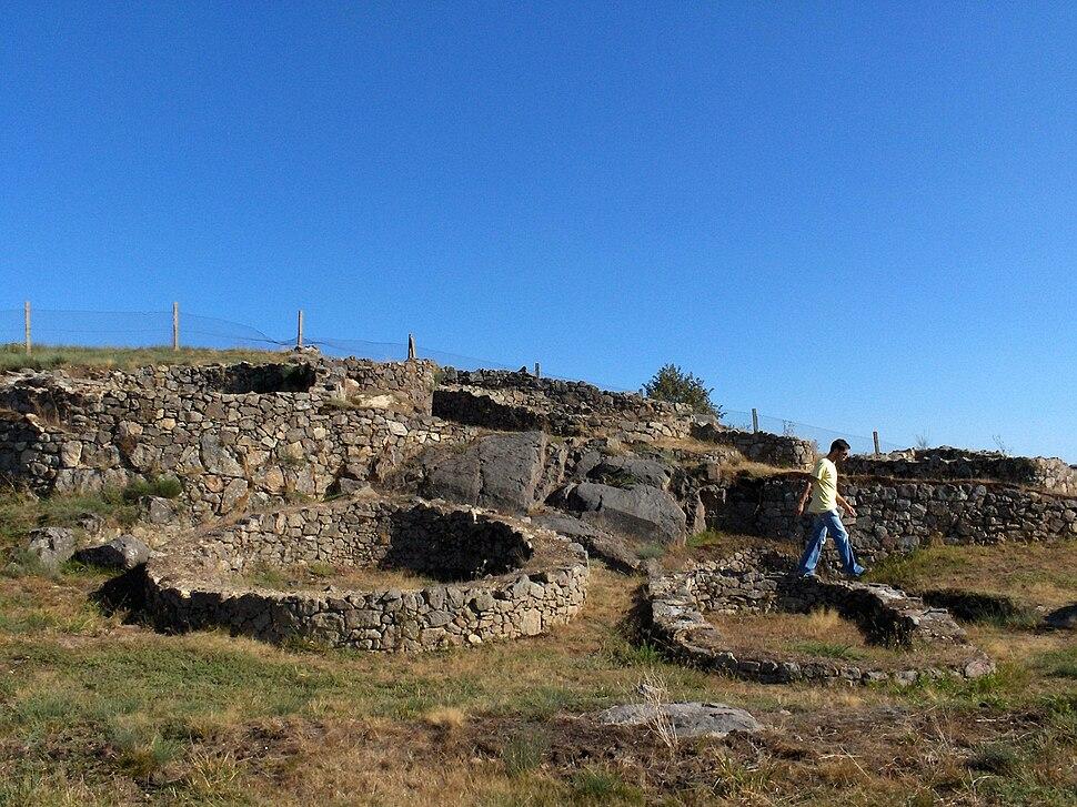 Castromao, Celanova, Galiza 1