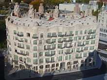 Casa Milà (La Pedrera) Barcelona - Book Tickets & Tours | GetYourGuide