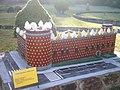 Catalunya en Miniatura-Torre Galatea (Museu Dalí de Figueres).JPG