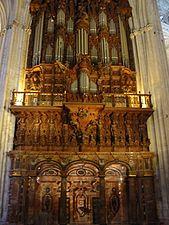 Catedral de Sevilla España.JPG