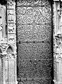 Cathédrale Notre-Dame - Façade ouest, pentures de porte - Paris 04 - Médiathèque de l'architecture et du patrimoine - APMH00014084.jpg