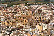 Cathedral & Capilla Real Granada Spain.jpg